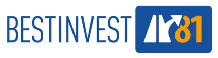 BestInvestA81 Logo